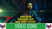 Jind Jaan [Official Music Video] Song By Shehazd Roy FT. Zoe Viccaji [FULL HD] - (SULEMAN - RECORD)