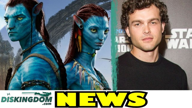 Avatar Getting 4 Sequels & A Possible Han Solo Trilogy Coming _ DK Daily News