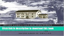 [Read PDF] Recasting the Machine Age: Henry Ford s Village Industries Ebook Free