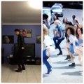 Jennifer Lopez-ain't your mama DANCE COVER