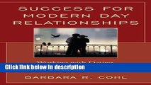 Ebook Success for Modern Day Relationships: Working with Dating, Engaged, and Married Couples Free
