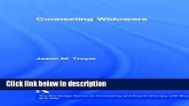 Ebook Counseling Widowers (The Routledge Series on Counseling and Psychotherapy with Boys and Men)
