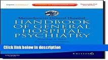 Ebook Massachusetts General Hospital Handbook of General Hospital Psychiatry: Expert Consult -