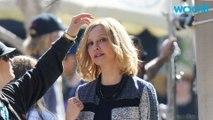Calista Flockhart is Returning to 'Supergirl'