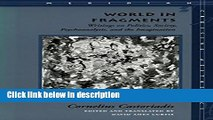 Ebook World in Fragments: Writings on Politics, Society, Psychoanalysis, and the Imagination
