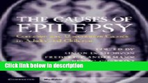 Ebook The Causes of Epilepsy: Common and Uncommon Causes in Adults and Children (Cambridge