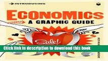 Books Introducing Economics: A Graphic Guide (Introducing...) Free Online