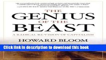 Ebook The Genius of the Beast: A Radical Re-Vision of Capitalism Full Online