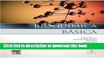 Books Bioquímica básica + StudentConsult en español: Base molecular de los procesos