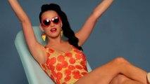 Katy Perry präsentiert neue CoverGirl-Werbung mitten in Rechtsstreit