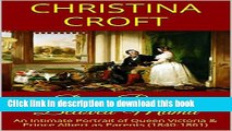 [Read PDF] Dear Papa, Beloved Mama: An Intimate Portrait of Queen Victoria   Prince Albert as