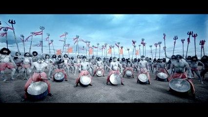 Om Namah Sivaya Song Trailer