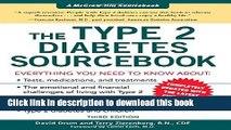 Ebook The Type 2 Diabetes Sourcebook (Sourcebooks) Full Online