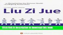 Ebook Chinese Health Qigong: Liu Zi Jue (DVD Attached) Full Download
