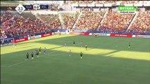 0-1 Rob Holding Goal HD - Chivas Guadalajara 0-1 Arsenal 31.07.2016 HD