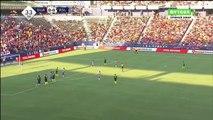 Rob Holding Goal HD - Chivas Guadalajara vs Arsenal 0-1 Friendly 31.07.2016 HD