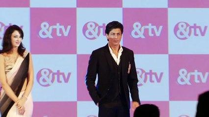 Shah Rukh Khan comments on Aamir Khan