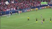 1-3 Angel Zaldivar Goal HD - Chivas Guadalajara 1-3 Arsenal 31.07.2016 HD