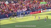All Goals HD - Chivas Guadalajara 1-3 Arsenal 31.07.2016 HD (1)