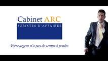 CMCA - Nous conseillons le cabinet de recouvrement Cabinet ARC