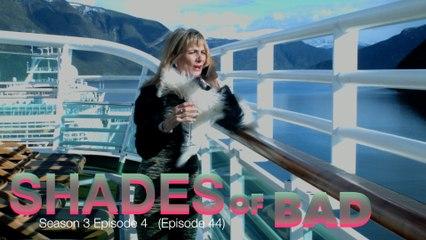 Doris Shades Of Bad - 44 - stars Olympian Derek Redmond