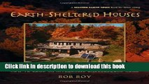 Ebook Earth-Sheltered Houses: How to Build an Affordable... (Mother Earth News Wiser Living