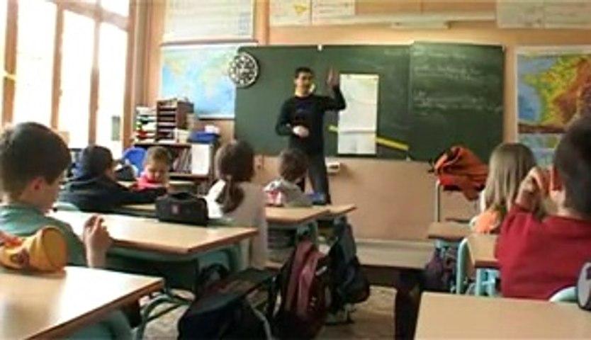 Ecole de  Marolles