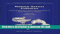 Ebook Nature Across Cultures: Views of Nature and the Environment in Non-Western Cultures (Science
