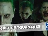 Jared Leto un peu trop dans son rôle de joker dans «Suicide Squad»