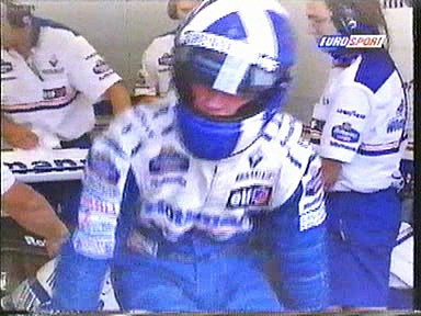 Eurosport's Grand Prix Magazine – 1996 French Grand Prix Preview