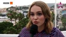 Lily-Rose Depp chante aussi bien que sa mère Vanessa Paradis ! (VIDEO)