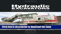 [Read PDF] Hydraulic Excavators: Quarrying   Mining Applications Download Free