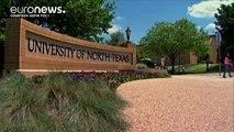قانون يسمح للطلاب بحمل الاسلحة داخل الحرم الجامعي في تكساس يدخل حيز التنفيذ