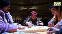 刘德华打麻将,这么烂的牌都能胡