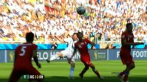 Lionel Messi ● 10 Virtually Impossible Goals  ► HD