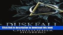 Ebook Chaos Queen - Duskfall: Chaos Queen 1 (The Chaos Queen Quintet) Full Online
