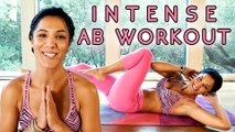 Ultimate Ab Workout! 20 Minute Abs & Core Strength Exercises for Six Pack at Home for Beginners