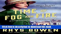 [PDF] Time of Fog and Fire: A Molly Murphy Mystery (Molly Murphy Mysteries) Full Textbook