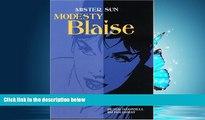 Read hereModesty Blaise: Mister Sun (Modesty Blaise (Graphic Novels))