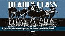 [PDF] Reagan Youth (Deadly Class) Read online E-book