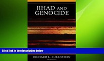FREE PDF  Jihad and Genocide (Studies in Genocide: Religion, History, and Human Rights) READ ONLINE