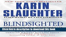 [PDF] Blindsighted: The First Grant County Thriller (Grant County Thrillers) Online Book
