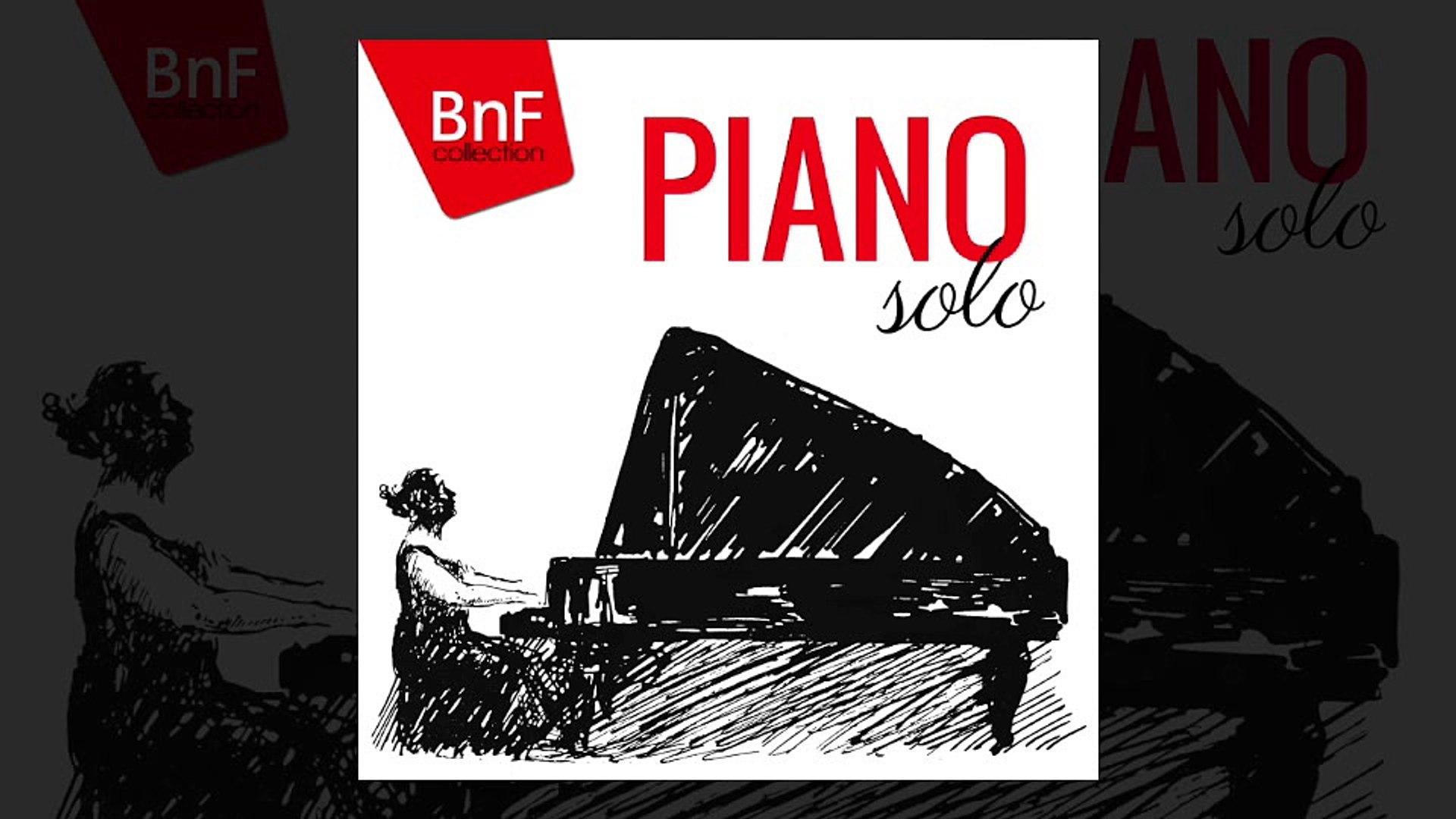 Classical Piano Solo