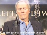 Interview Clint Eastwood