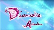 Winx Club Season 8 - Transformation Dreamix Stella