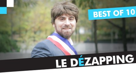 Le Dézapping - Best of 10
