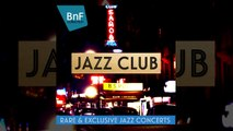Jazz Club - Rare & Exclusive Jazz Concerts