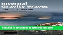 Ebook Internal Gravity Waves Full Online