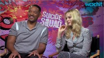 Margot Robbie Shared Thoughts On Ensemble In Suicide Squad