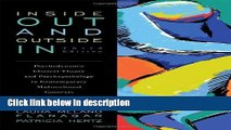Ebook Inside Out and Outside In: Psychodynamic Clinical Theory and Psychopathology in Contemporary